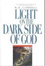 Light on the Dark Side of God