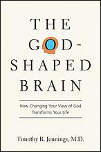The God-Shaped Brain