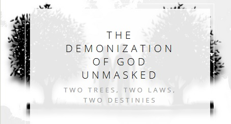 Demonization of God