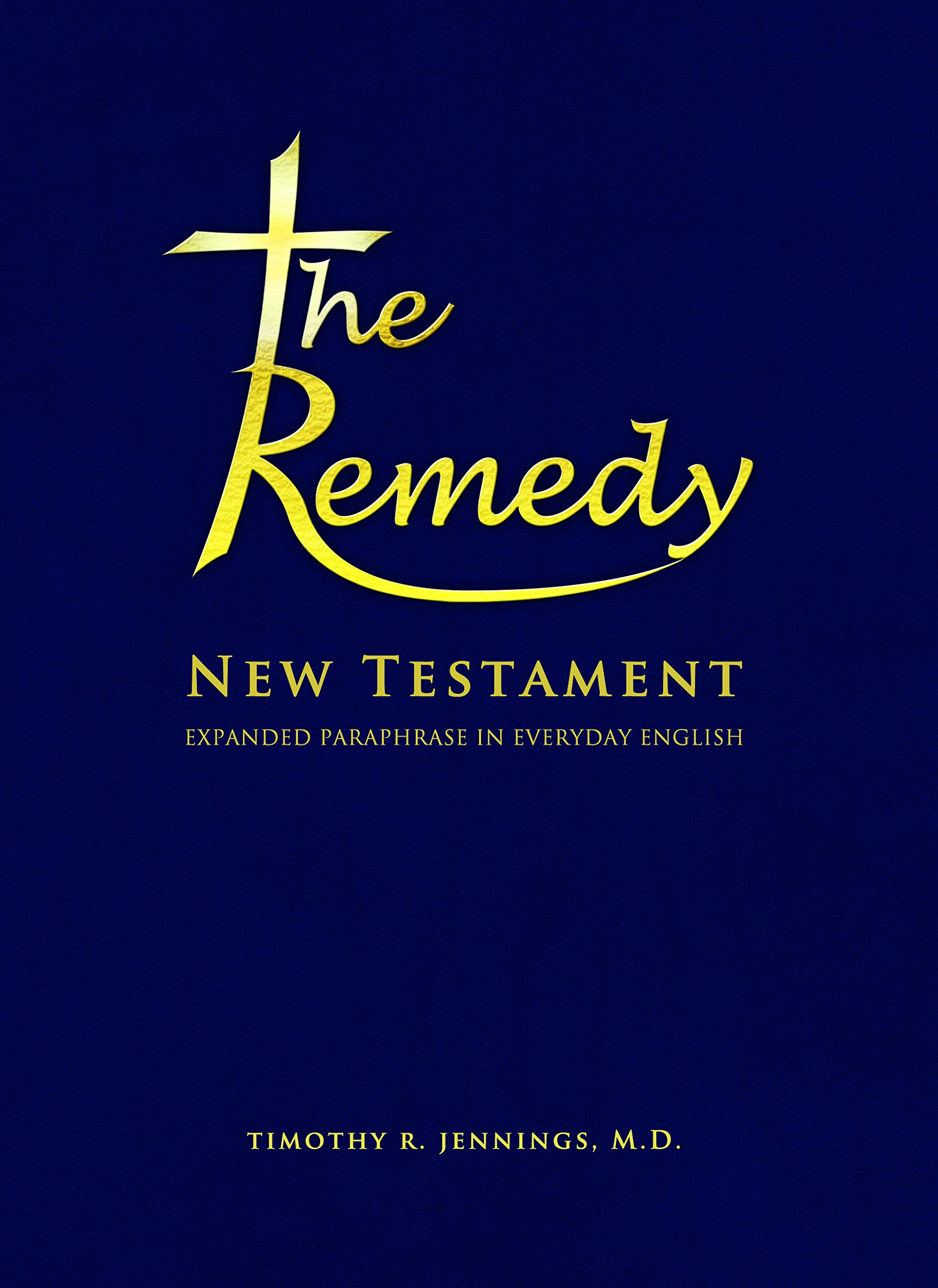 The Remedy, 2nd Edition