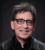 Brian Zahnd, author, pastor